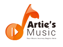 Arties Music Townsville