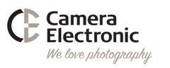 Camera Electronic - Stirling St