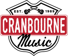 Cranbourne Music - DRUM SUPER STORE