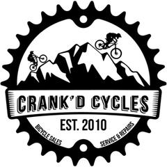 Crank'D Cycles