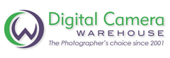 Digital Camera Warehouse - Sydney
