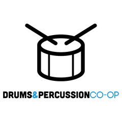 Drums and Percussion Co-op
