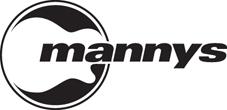 Mannys Music