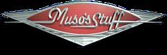 Muso's Stuff Bendigo