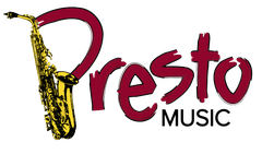 Presto Musical Repairs