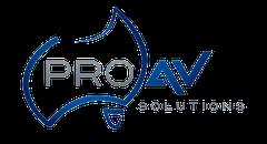 Pro AV Solutions