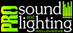 Pro Sound & Lighting