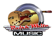 Ralph White Music - Palm Beach