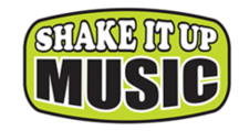Shake It Up Music