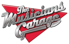 The Musician's Garage
